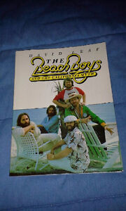 The Beach Boys Collector Book for Sale