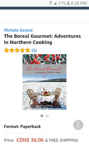 Boreal Gourmet by M. Genest
