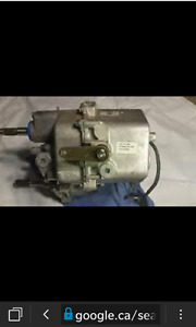 08 rzr 800 transmission for parts or repair