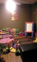 Little Soles daycare in Marysville