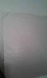 Foam Core Board - 40 x 51 inches 1/4 thick