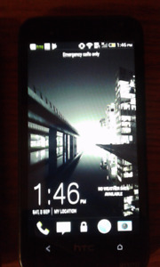 Unlocked HTC Desire 601 BeatsAudio