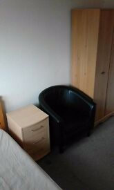Room available in a modern property in Wrexham