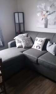 Couch. New