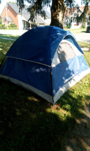 TENT , 2 person
