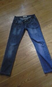 Zara skinny jeans size 8  excellent condition