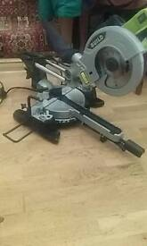 Guild 1700 mitre saw laser guide