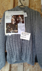 MARILLA - ANNE OF GREEN GABLES  SWEATER