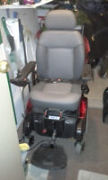 Power Chair--Excellent Condition Asking 900. OBO