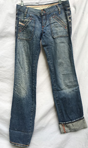 Great condition DIESEL Jeans size 28