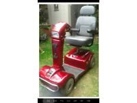 Mobility scooter SHOPRIDER RASCAL. Good condition. Collection only. £300