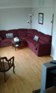 3 bedroom house for rent in Cheticamp