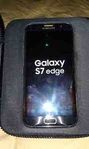 Samsung Galaxy S7 Edge Olympic Edition Kitchener / Waterloo Kitchener Area image 1