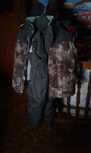 boy s snowsuit