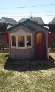 maison step 2 pour enfant