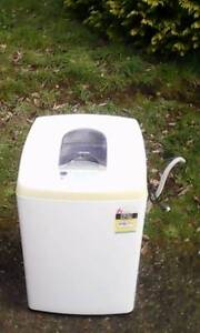 Can Deliver Samsung washing machine. Works Well Pakenham Cardinia Area Preview