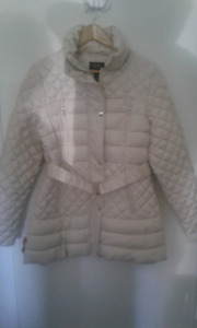 Victoria's Secret  Nylon Quilted Jacket