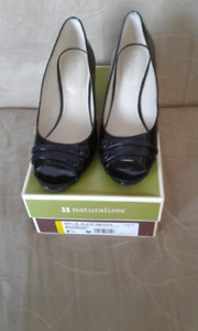 naturalizer women shoes