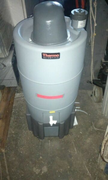 Thermo Scientific water purification tank 7173 for sale @ $100
