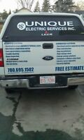 Master Electrician. BBB & WCB insured. 24/7 $48/hr
