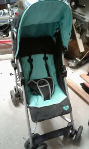 3 different types of Baby Strollers for sale