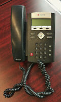 Polycom Soundpoint IP335 VOIP handsets - 12 Units available Kitchener / Waterloo Kitchener Area Preview