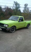 1994 Ford Ranger v8 5.0l MUST GO OR TRADE FOR SLED
