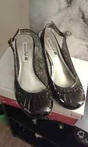 American Eagle Mary Janes?