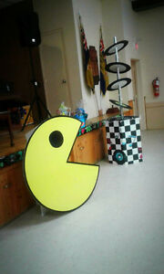 Party Supplies (80's/ Rock n Roll themed) Stratford Kitchener Area image 7