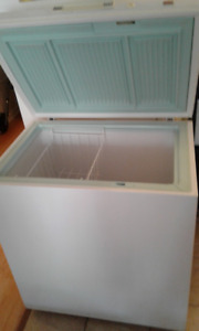 Kenmore Freezer for sale.