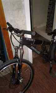 Dirt jumper/mountain bike Kitchener / Waterloo Kitchener Area image 2