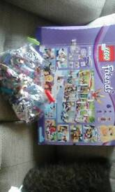 "Lego ""Friends"" 41058"