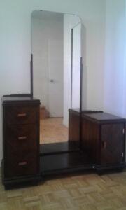 55+ year old Vanity Dresser