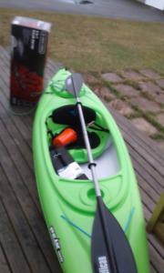 Kayak package PRICE REDUCED
