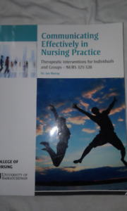 communicating effectively in nursing practice