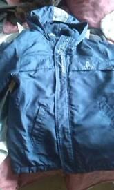 Le coque sportif summer coat age 12-13