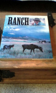 Ranch: Portrait of a Surviving Dream (Hardcover)
