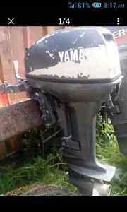 Yamaha 9.9 Redland Bay Redland Area Preview