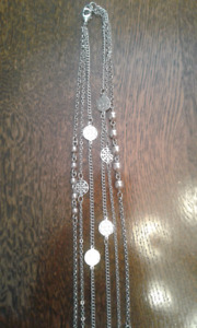 Ladies Long Necklace