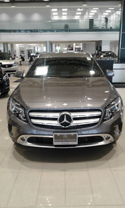 2016 Mercedes-Benz GLA 250, 4 MATIC, SUV, Crossover