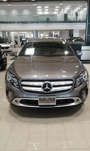 2016 Mercedes-Benz GLA 250, 4 MATIC, SUV, Crossover