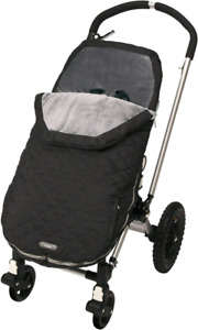 JJ Cole Bundle Me Toddler Size Stroller Bunting Bag