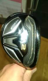 Taylormade M2 2016 Rescue 22 Degree