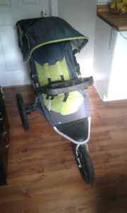 Evenflo Victory travel system