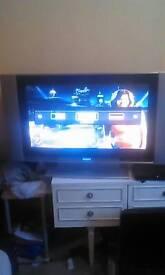 37 inch tv