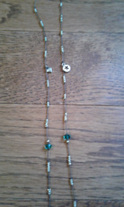 American Eagle Long Necklace