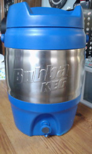Giant Bubba Party/Tailgate Keg