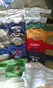 Baby boy wardrobe