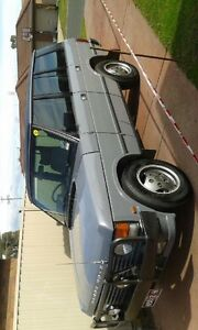 1988 Range Rover Other Other Croydon South Maroondah Area Preview