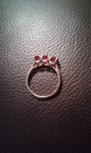 Ruby ring for sale